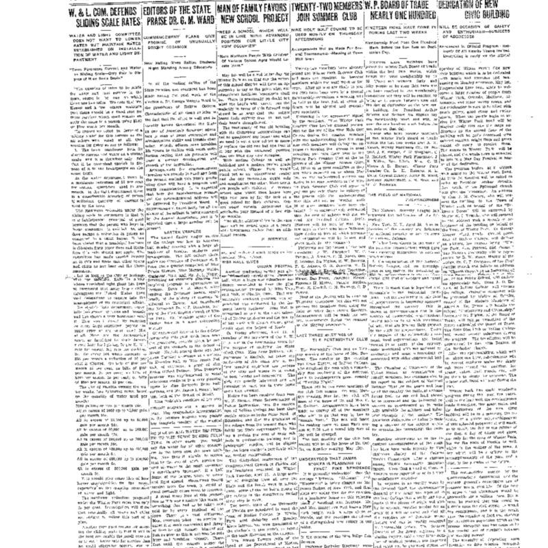 April 27, 1916