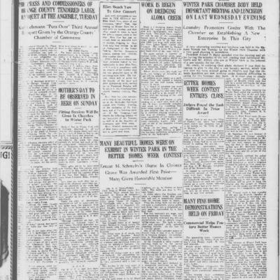 May 6, 1926