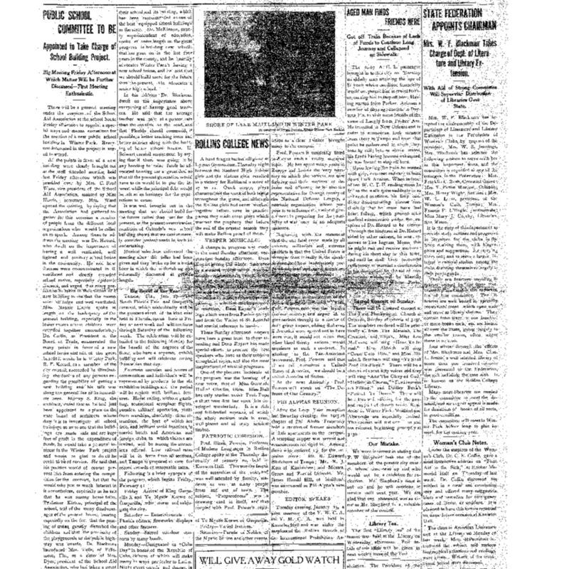 January 27, 1916