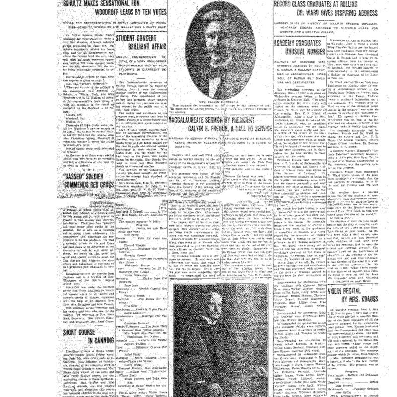 June 6, 1918