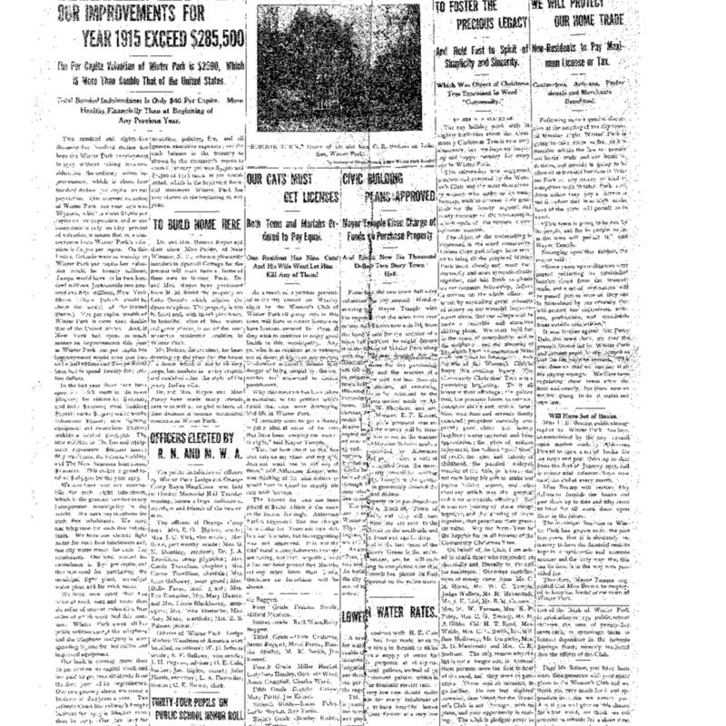 January 6, 1916