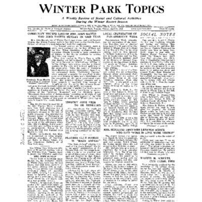 April 6, 1945