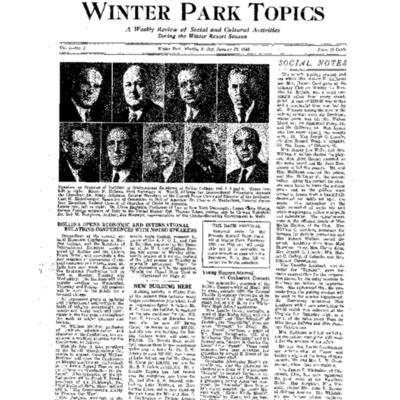 January 30, 1942
