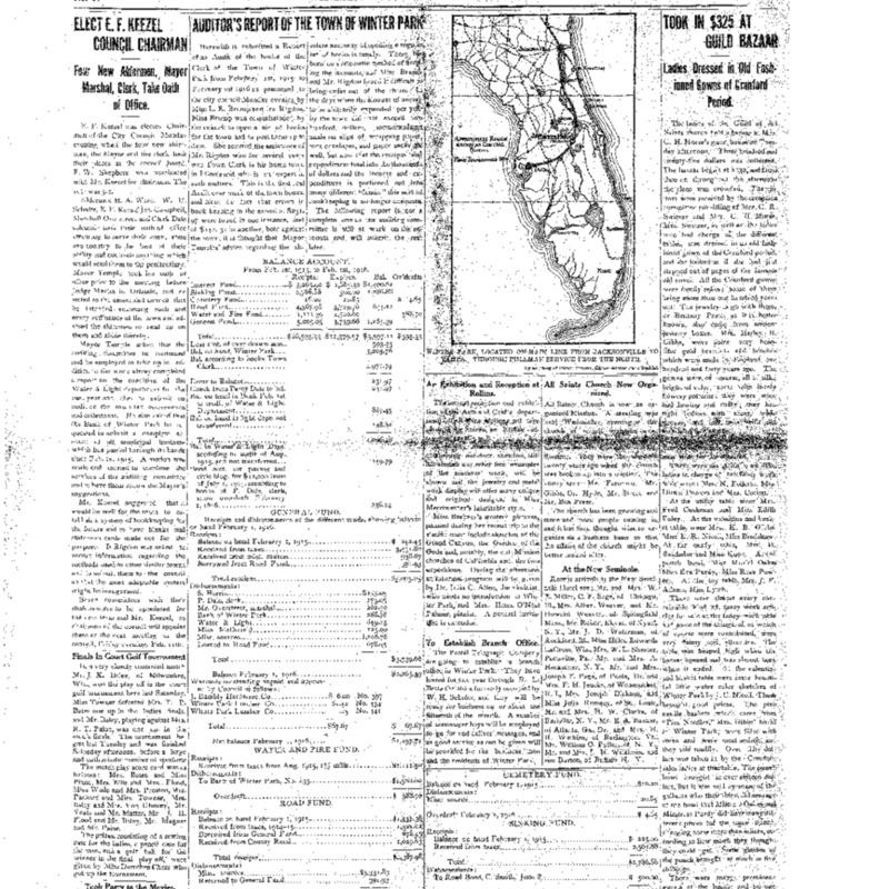 February 10, 1916