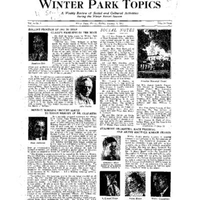 January 3, 1941