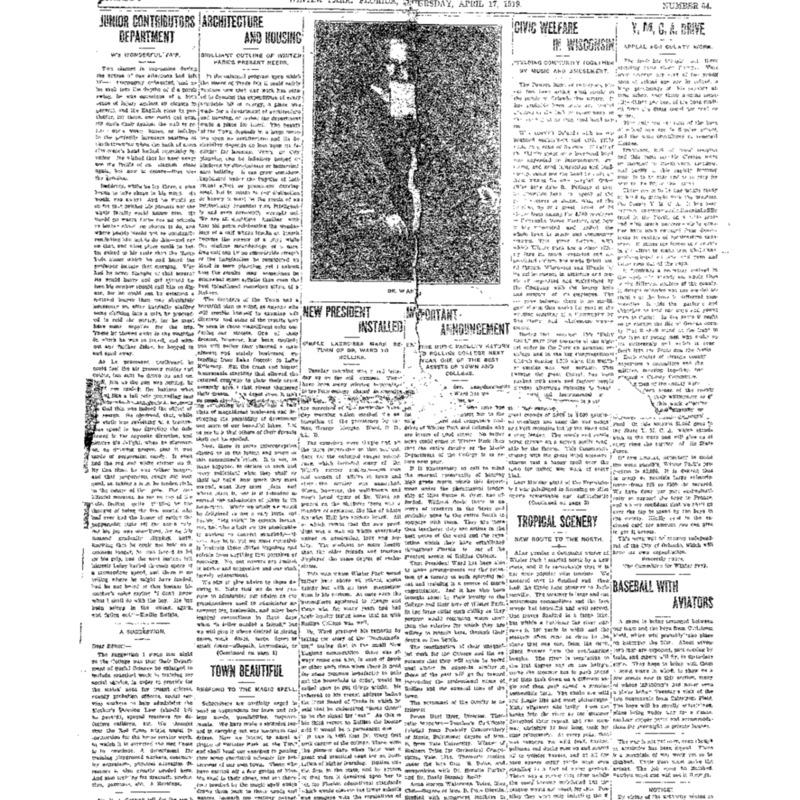 April 17, 1919