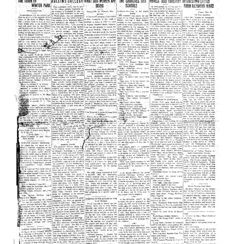 December 26, 1918