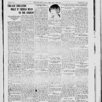 April 6, 1923