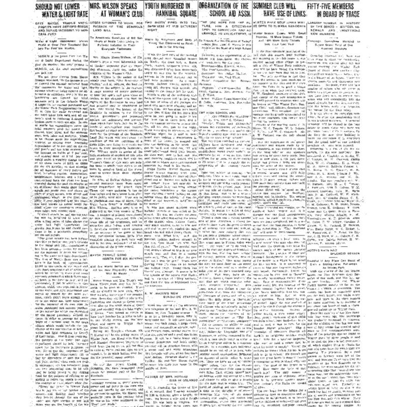 April 13, 1916