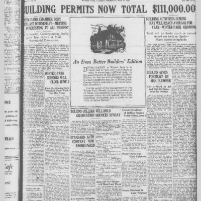 May 27, 1926