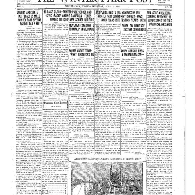 July 5, 1917