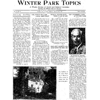 January 30, 1937