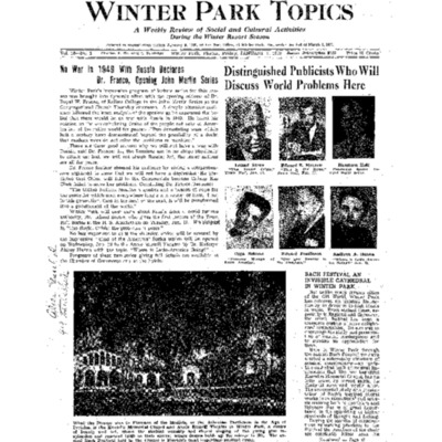 January 7, 1949