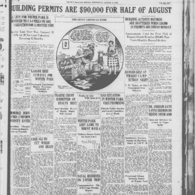 August 18, 1926
